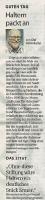Haltern packt an - Halterner Zeitung im Februar 2019